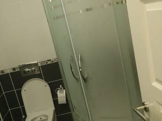 EREN YAPI MALZEMELERİ – EREN YAPI ÜSKÜDAR: modern tarz Banyo
