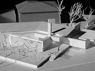 casa Ti Case moderne di ARCHITETTURA MATASSONI Moderno