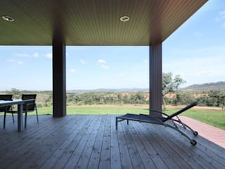 Casas Natura 現代房屋設計點子、靈感 & 圖片