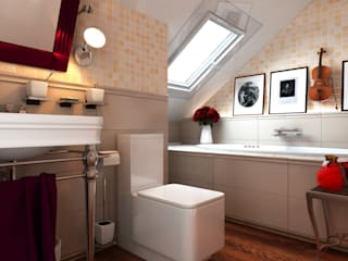 Classic style bathrooms by Your royal design Classic
