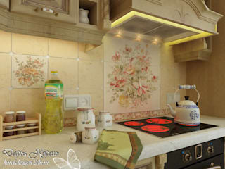 Kitchen by Your royal design, Country