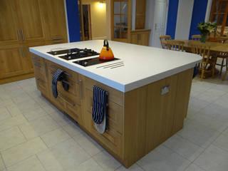 Retail Kitchen:   by Price Kitchens