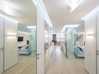 ANNA SHEMURATOVA \ interior design Walls & flooringWall tattoos