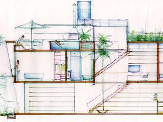 casa Luz | Vila Madalena por ARQdonini Arquitetos Associados