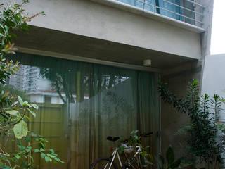 casa Luz | Vila Madalena Casas modernas por ARQdonini Arquitetos Associados Moderno