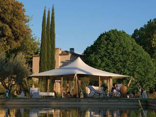 La petite tente bambou : 20m2 de bonheur au coeur de votre jardin ! Marie de Saint Victor Gastronomie originale