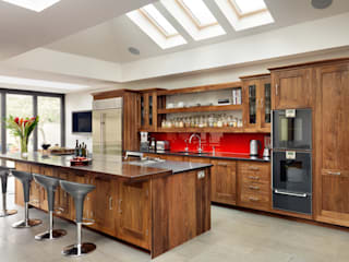 Our Kitchens Harvey Jones Kitchens مطبخ