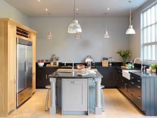 klasieke Keuken door Harvey Jones Kitchens