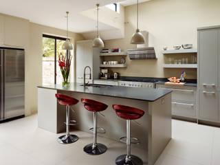 Kitchen by Harvey Jones Kitchens
