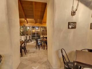 tabula, il gusto: Gastronomia in stile  di project2.0 studio di architettura