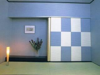 غرفة الميديا تنفيذ 株式会社 山本富士雄設計事務所