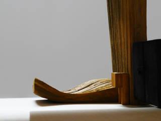 Cuartos de estilo  por muskat18, Moderno