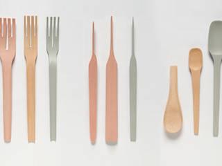 Couverts de table: Cuisine de style de style Minimaliste par AGoadesign