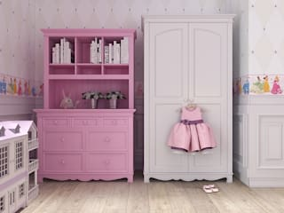 Nursery/kid's room by Your royal design, Country