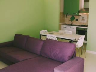 Modern style kitchen by Studio di Progettazione Arch. Tiziana Franchina Modern