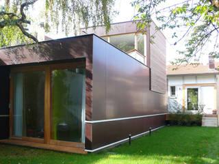 fabienne bulle architecte associ s architectes montrouge sur homify. Black Bedroom Furniture Sets. Home Design Ideas