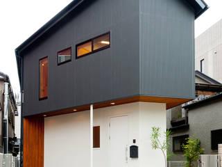ななめのいえ オリジナルな 家 の アルキテク設計室 オリジナル