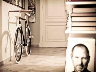 Pagani Bike 202:  in stile  di Pagani Bike
