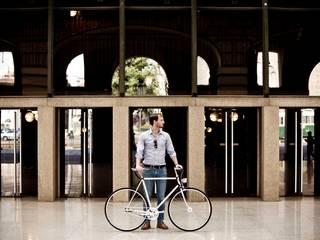 Pagani 402 Musei moderni di Pagani Bike Moderno