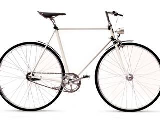 Pagani Bike 402:  in stile  di Pagani Bike