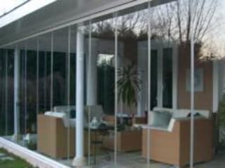 Kcc yapı dekarasyon Balcon, Veranda & TerrasseAccessoires & décorations