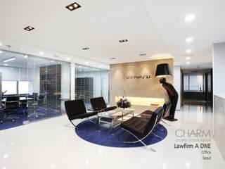 شركات تنفيذ 참공간 디자인 연구소, حداثي