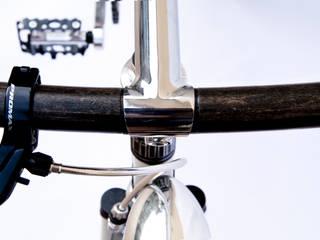 Pagani 402:  in stile  di Pagani Bike