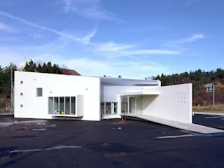 Clinics by たわら空間設計㈲