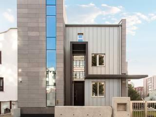 T Evi Modern Evler VEN MİMARLIK Modern