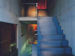 Gedung perkantoran oleh NEED21 ASSOCIATES, Modern