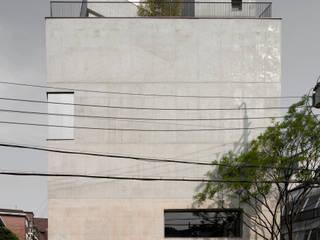 Gedung perkantoran oleh NEED21 ASSOCIATES, Asia
