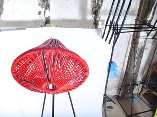 Lampe PIX:  de style  par boqa