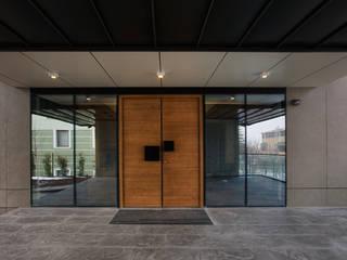 Deha Proje Ofis VEN MİMARLIK Modern