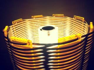 Lampe par Joceran Designs Éclectique