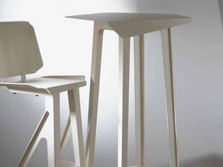 Collection Rhône-Alpes par Hub design éditions Moderne