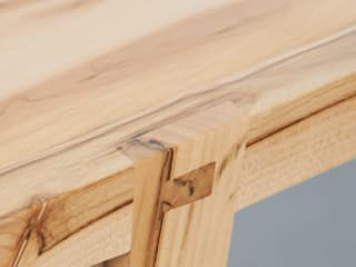 Holzgeschichten ComedorMesas