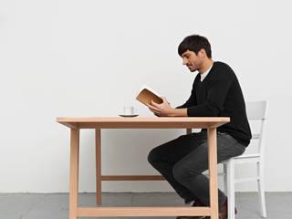Holzgeschichten EstudioEscritorios
