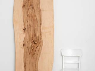 Holzgeschichten KitchenBench tops