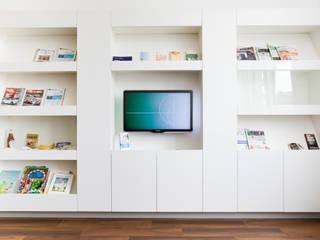 by Fachwerk4 | Architekten BDA Modern
