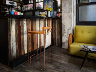 Lab::istanbul – Droop Bar Taburesi:  tarz