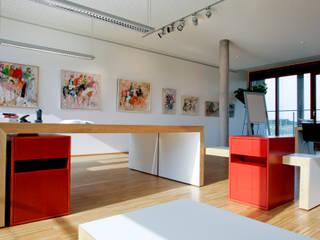 by Fachwerk4 | Architekten BDA Minimalist
