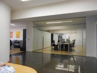 Lo spazio dopo l'intervento:  in stile  di Timespace