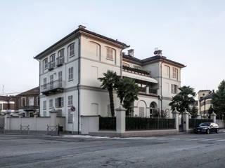 Il Bar della Stazione Case classiche di STUDIO CRAVERO - BONETTO S.S. Classico