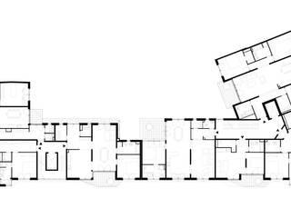 Seydelstr. 16/17 von Faber+Faber Architekten
