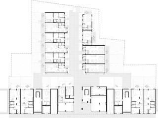 Luisenensemble von Faber+Faber Architekten