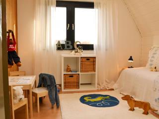 Dormitorios infantiles clásicos de Jokiel Immobilien Clásico