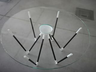 KRY_ Living roomSide tables & trays
