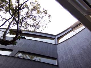 Villa K2 Casas clásicas de Atelier Boronski Clásico