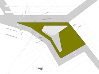 Tokyo - Unbuilt de Atelier Boronski