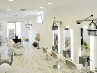 Salone Parrucchiere - Grosseto Negozi & Locali commerciali moderni di Studio Tecnico Associato FGS Project Moderno